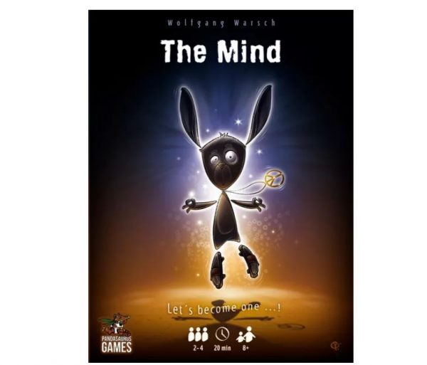The Mind ENG