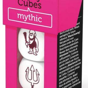"Story Cubes - Mix """"Mythic"""""