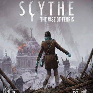 Scythe - The Rise of the Fenris