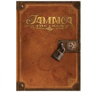 Jamaïca The Crew