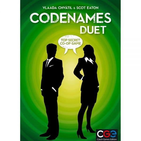 Codenames Duet ENG