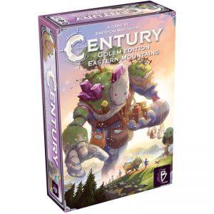Century: Golem Edition Eastern Mountains