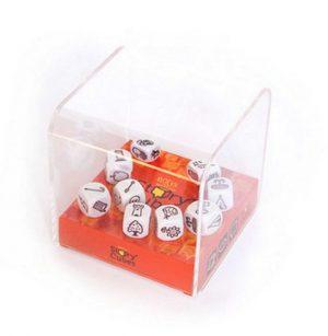 Story Cubes - Shaker Box