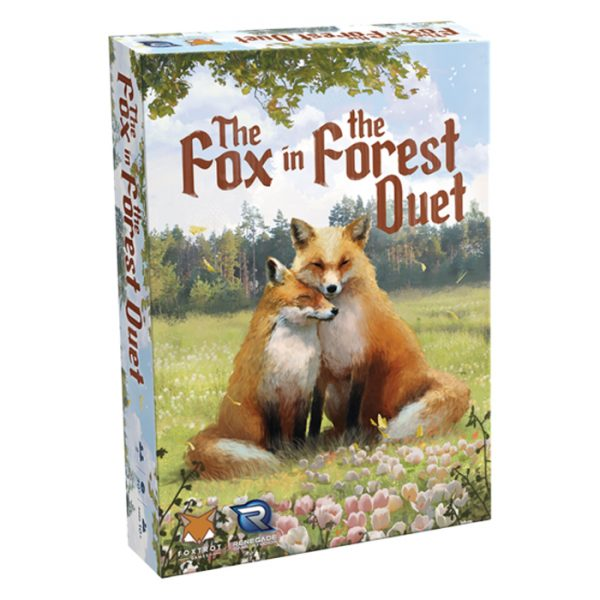 The Fox in the Forest - Duet