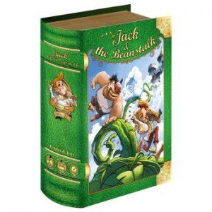 Tales & Games: Jack & the Beanstalk