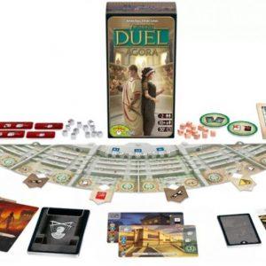 7 Wonders Duel: Agora ENG