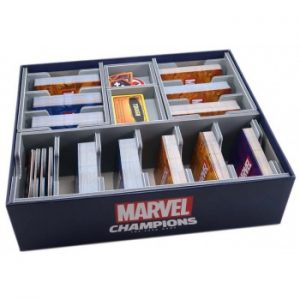 Marvel Champions: The Card Game - Folded Space Insert
