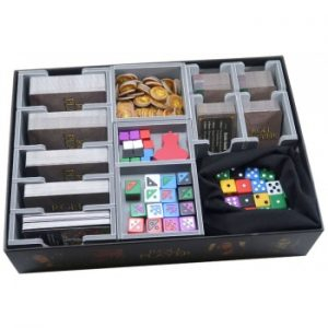 Roll Player - Folded Space Insert