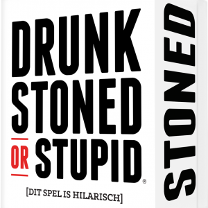 Drunk, Stoned or Stupid NL