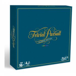 Trivial Pursuit ENG