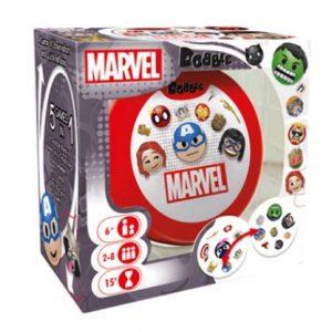 Dobble - Marvel Emojis
