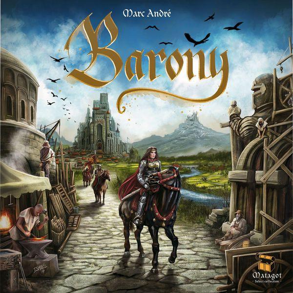Barony