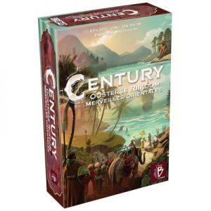 Century: Oosterse Rijkdom