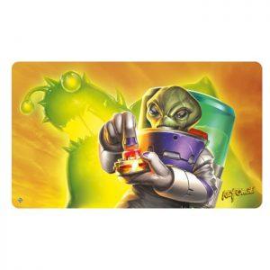 KeyForge - Martian Madness Playmat