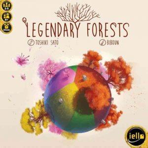 Legendary Forest