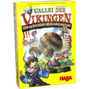Vallei der vikingen