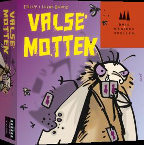 Valse Motten