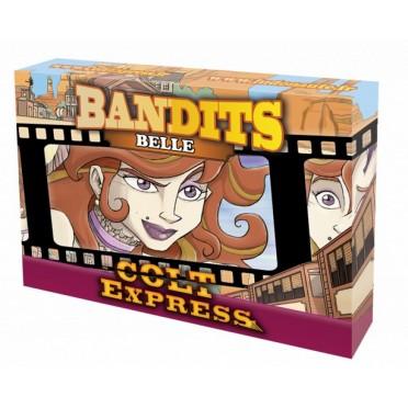 Colt Express - Scenario Pack - Belle