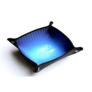 Dice Tray Blue
