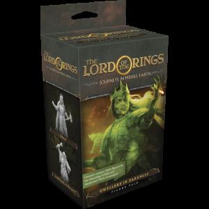 LotR Journeys in Middle Earth Dwellers in Darkness
