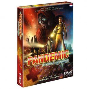 Pandemic - Extreem Gevaar
