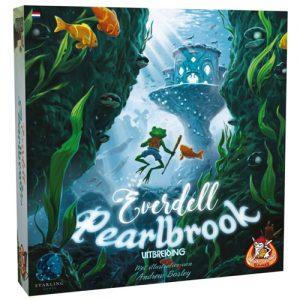 Everdell Pearlbrook Uitbreiding NL
