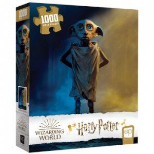 Puzzel - Harry Potter: Dobby (1000)