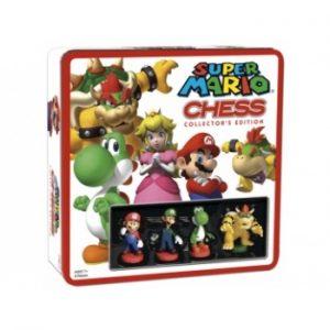 Super Mario Chess (Tin)