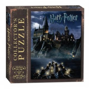 Puzzel - World of Harry Potter Collector's (550)