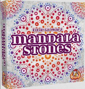 Mandala Stones NL