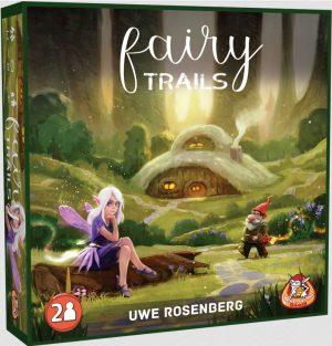 Fairy Trails NL