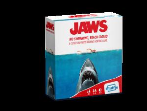 Retro Games - Jaws