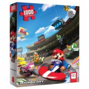 Puzzel - Super Mario Kart (1000)