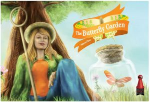 The Butterfly Garden 2nd Ed.