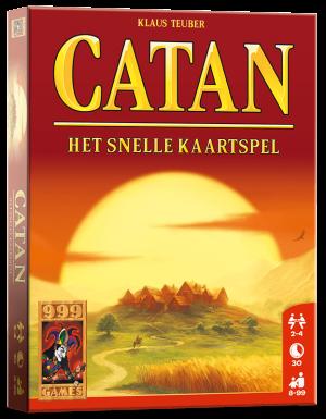 Catan - Kaartspel