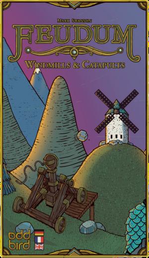 Feudum - Windmills & Catapults