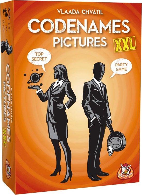 Codenames Pictures XXL NL