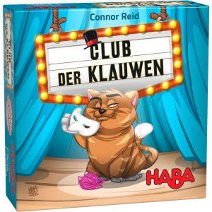 Club der Klauwen