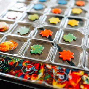 Holi: Festival of Color