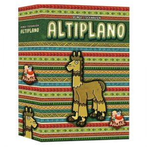 Altiplano ENG