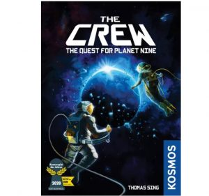 The Crew ENG