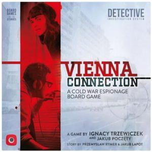 Vienna Connection