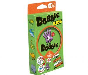 Dobble Kids (eco-blister)