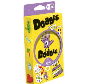 Dobble (eco-blister)