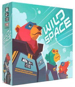 Wild Space NL