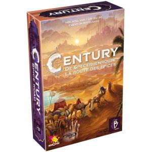Century: Specerijenroute