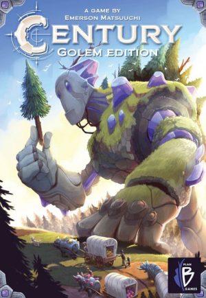 Century: Golem Editie
