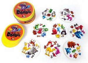 Dobble Animals (blister)
