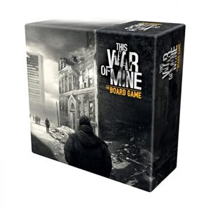 This War of Mine - The Boardgame