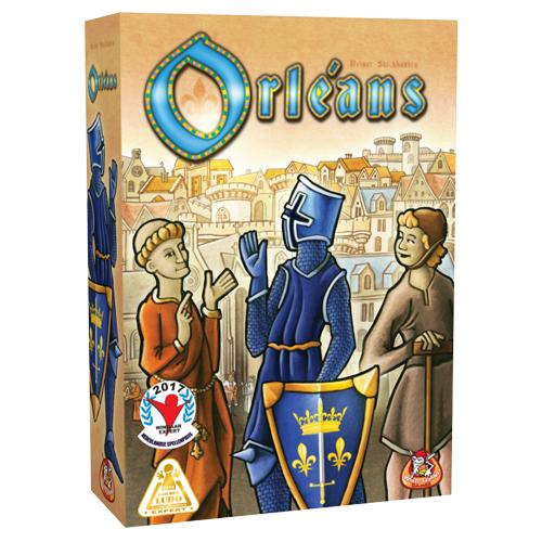 Orléans NL